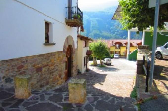 Navarra alcanzará un 80% de ocupación en turismo rural este fin de semana