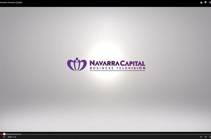 Las instituciones empresariales dan la bienvenida a Navarra Capital