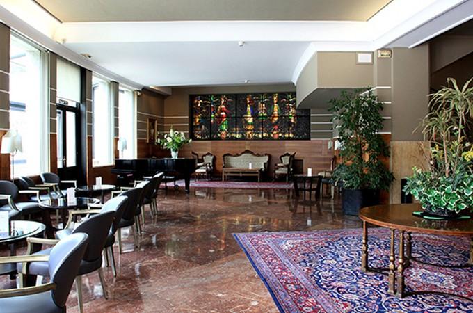 El hotel Tres Reyes de Pamplona adapta sus servicios al turista chino