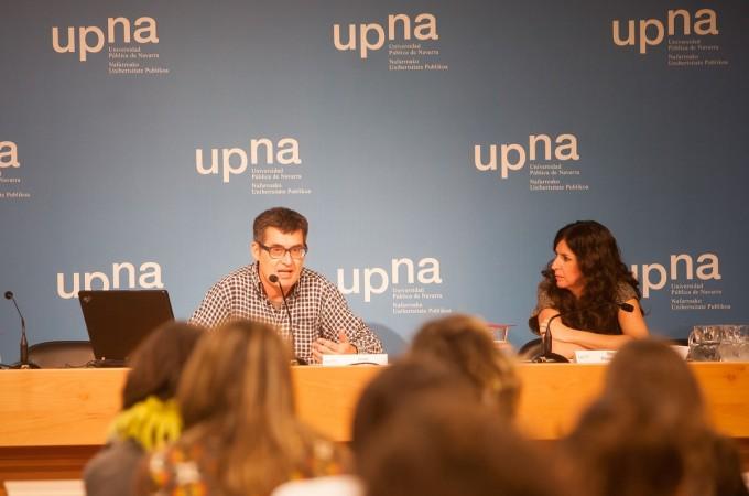 La Cátedra Unesco de la UPNA convoca un Premio a la Mejor Idea de Emprendimiento Colectivo