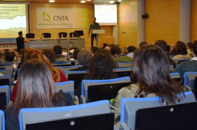 """Blanca Jáuregui: """"La I+D+i constituye la esperanza de mejora del sector agroalimentario"""""""