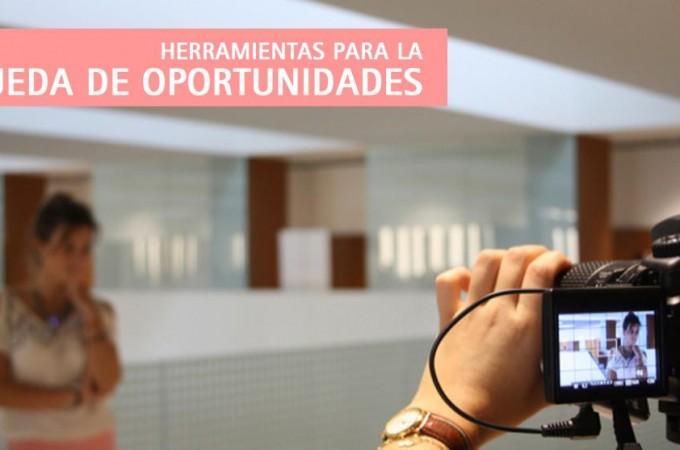 La Fundación Empresa Universidad de Navarra imparte un taller para buscar empleo en el extranjero