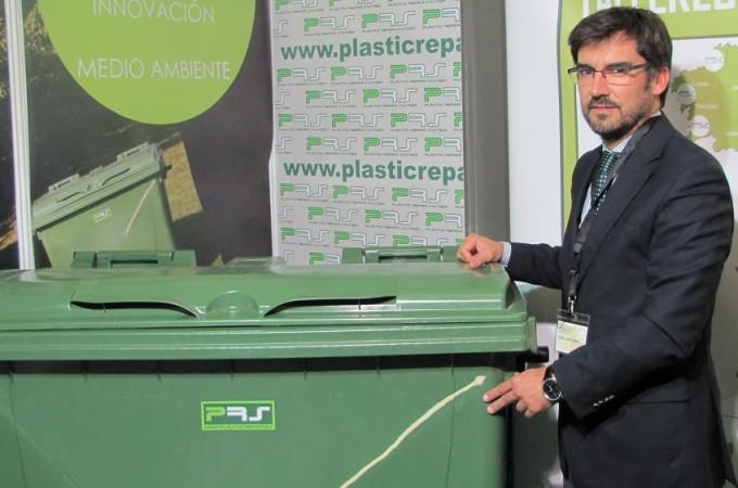 PRS presenta su servicio de reparación plástica en las Jornadas ANEPMA