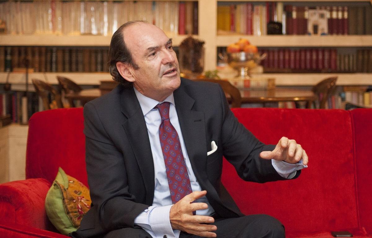 Joaquin Villanueva