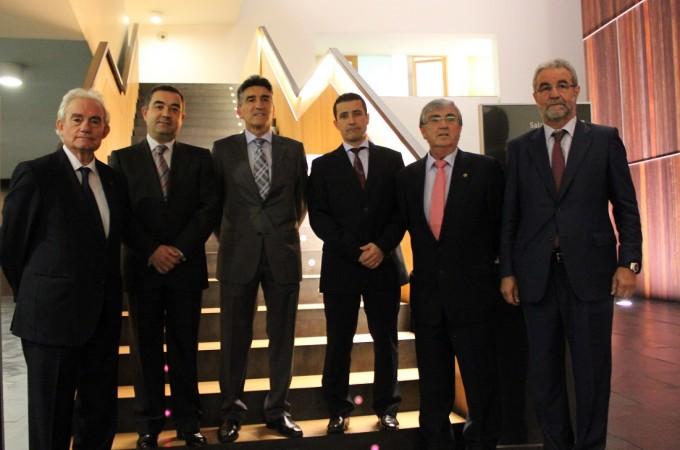 Laboratorios Cinfa, José Juste Pallarés y Ramón Sola García, Premios Aster 2014