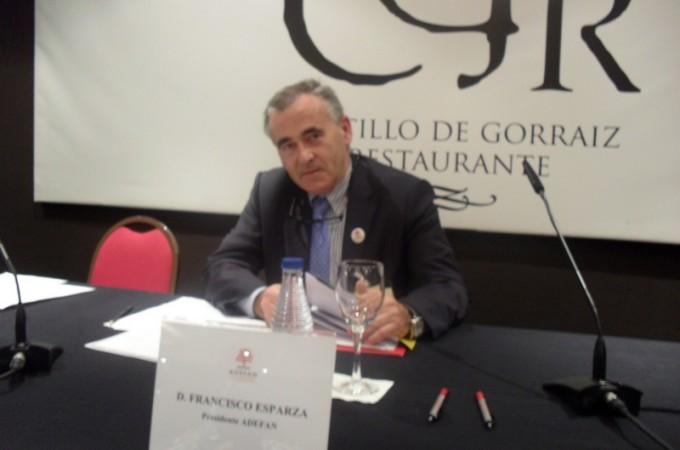 ADEFAN agrupa ya a un total de 57 empresas familiares en Navarra