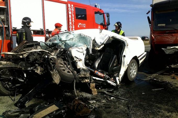 La Cámara Navarra acoge el 11 de noviembre una jornada para frenar los accidentes laborales de tráfico