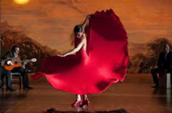 El flamenco pone al sector turístico navarro 'on fire'