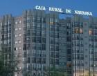 Caja Rural de Navarra incrementa sus resultados un 6,7% hasta los 66,5 M. de €