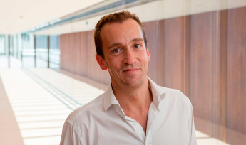 Javier Lacunza - Director Baluarte Pamplona