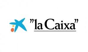 la-caixa logo