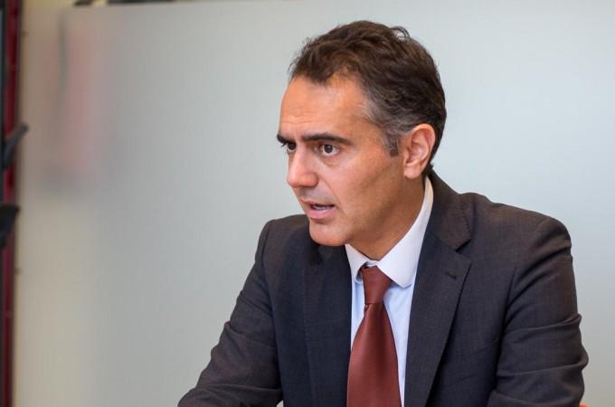 """Sergio Gordillo: """"La empresa debe ser ágil y flexible, como el mercado"""""""