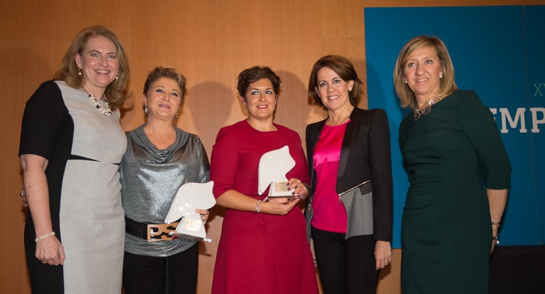 Premios AMEDNA 2014