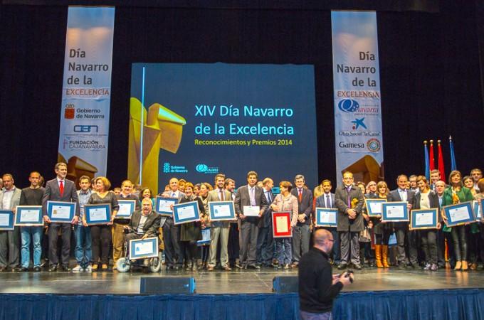 Convocado el XV Premio a la Excelencia 2015