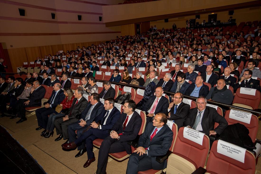 Premios a la Excelencia Navarra 2014
