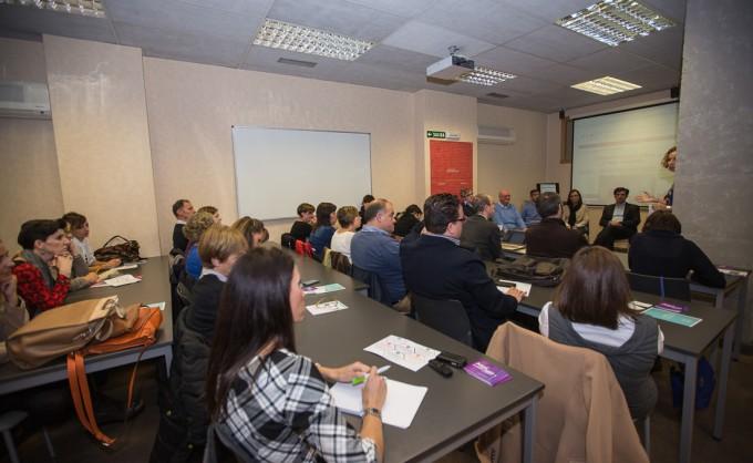 Presentación Cooperativa de Emprendedores ANEL