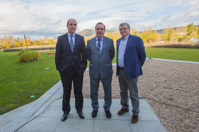 Sedena espera crear 200 empleos en 3 años, la mitad de ellos en Navarra