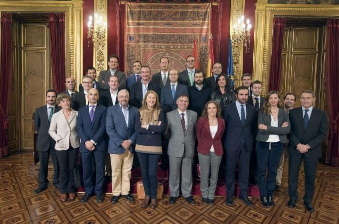 """Los fondos """"Venture Capital"""" invirtieron en Navarra 12,6 millones en 2013"""