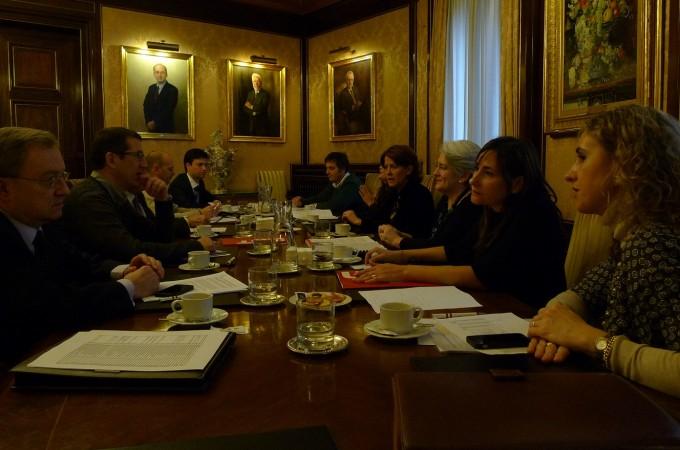 El Gobierno aprueba modificaciones presupuestarias para desarrollar el acuerdo de reactivación económica