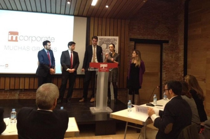 AJE Navarra gana el desafío talento solidario de la Fundación Botín para crear empleo joven