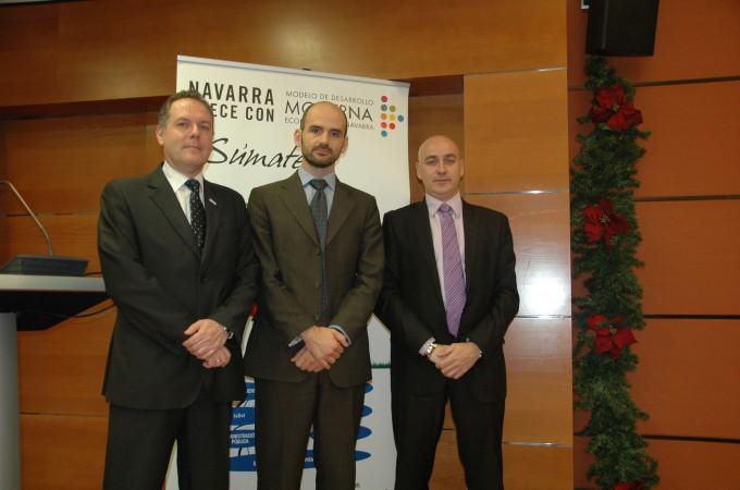 Uno de cada cinco vehículos fabricados en España procede de Navarra