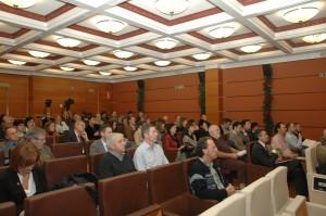 Vista Conferencia Alfons Cornella CEN