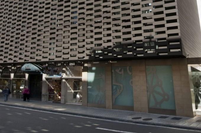Ayerdi estima que Navarra cumplirá el objetivo del 0,7% de déficit para este año