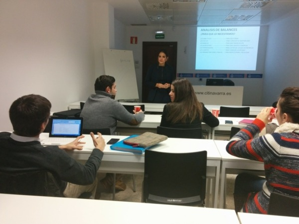 """Hasta el 10 de octubre está abierto el plazo para inscribirse en los cursos del Servicio Navarro de Empleo sobre """"competencias digitales básicas"""""""