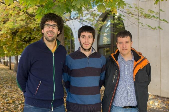 Premio investigadores UPNA