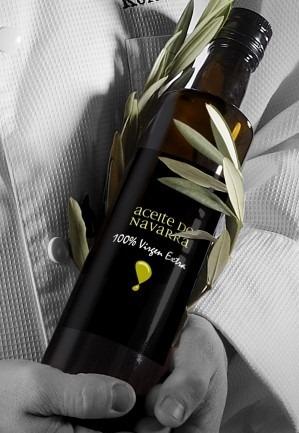 Reyno Gourmet - Aceite de Navarra