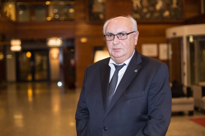 """Gonzalo J.Boronat:  """"Se ha hecho mucha albañilería financiera y poca ingeniería financiera"""""""