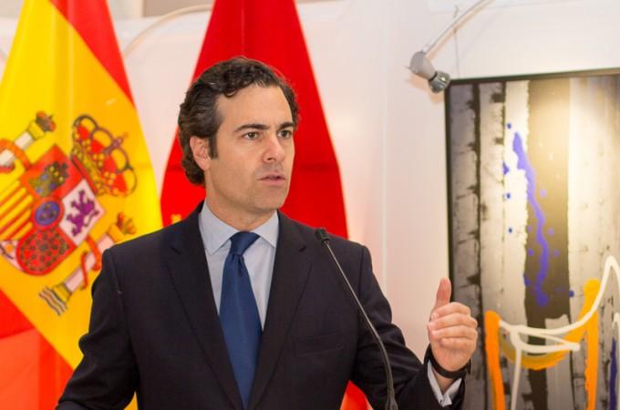 Pablo Zalba, nuevo presidente del ICO 'in pectore'