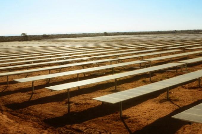 ACCIONA Energía pone en marcha la central fotovoltaica de mayor producción de África