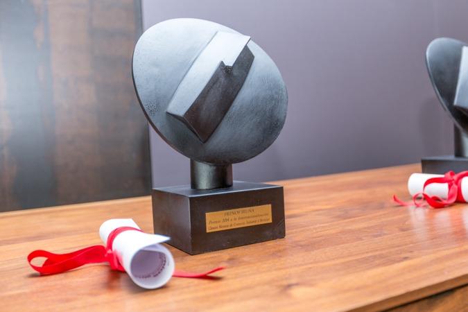 Los premios Cámara Navarra se convocan anualmente desde 1996 (FOTO: Víctor Rodrígo).