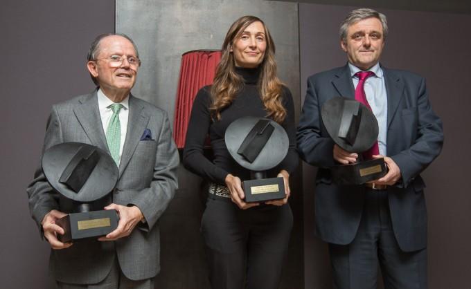 Premios Cámara Navarra 2014