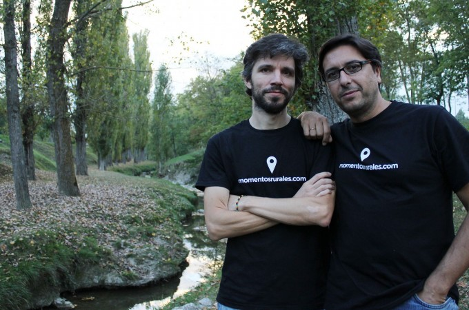 Momentos rurales aspira a ser el primer market place de España de experiencias de turismo rural