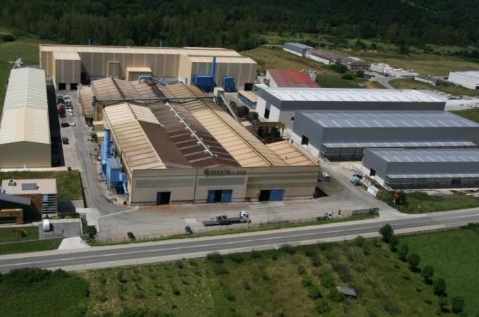 Sakana S. Coop. invierte más de 15 millones de euros en una de las zonas de Navarra más afectadas por el paro