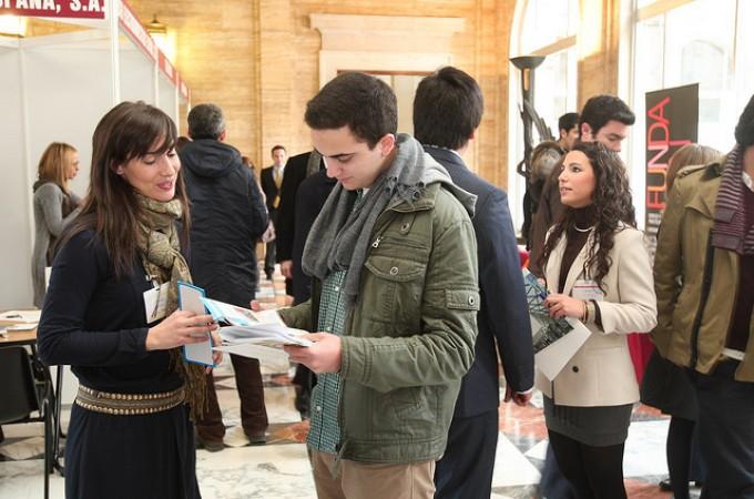 Navarra destina 2 millones de euros para promover la contratación juvenil