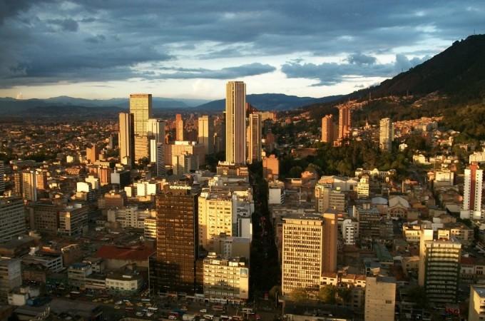 La firma navarra CISTEC technology culmina su implantación en Colombia