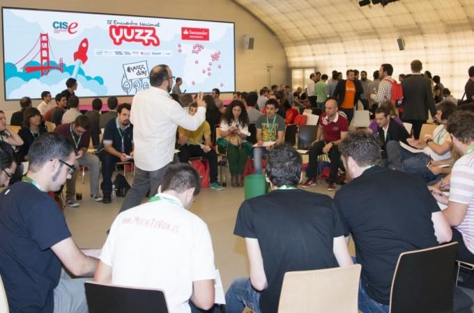"""La VI edición del programa YUZZ repartirá 200.000€ en premios entre """"Jóvenes con ideas"""""""