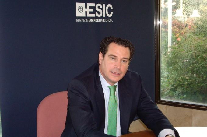 """Javier Molina: """"La venta siempre es una consecuencia, por eso las compañías deben trabajar la causalidad"""""""