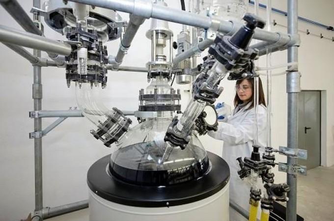 Tecnan participa en la feria internacional más importante de nanotecnología para consolidar su posición en Asia