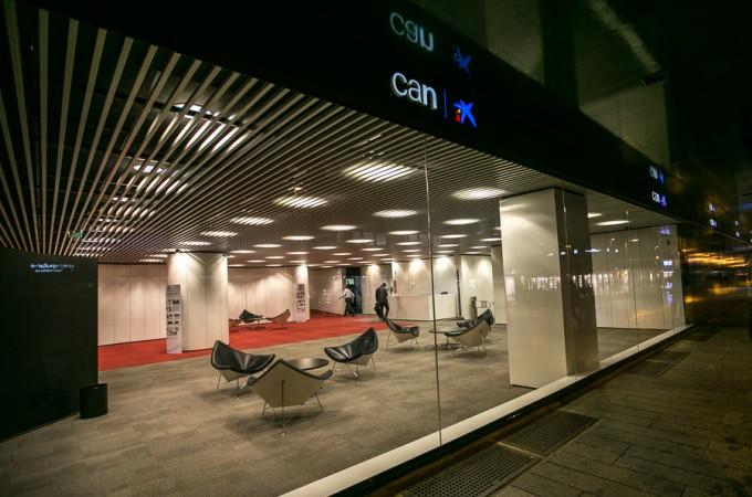 CaixaBank gestiona patriomonios en Navarra por valor de 4.906 millones de euros