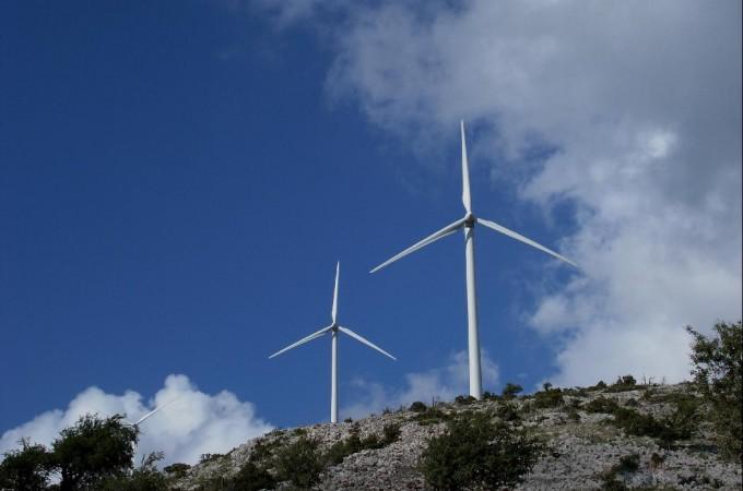 Una turbina de Gamesa elegida como la mejor turbina del año en la categoría de 3MW