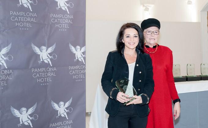 Premios Gastronómicos La Capilla 2015