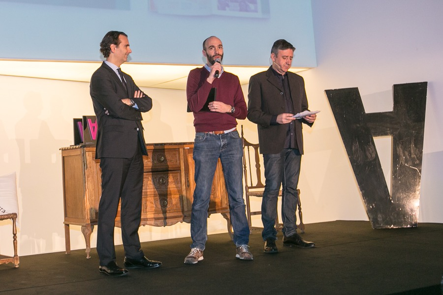 1º Premios a la Publicidad Navarra
