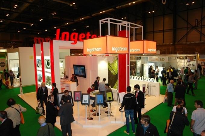 Ingeteam presenta sus novedades en Genera 2015