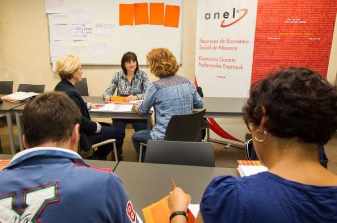 ANEL inicia un programa de liderazgo para directivos