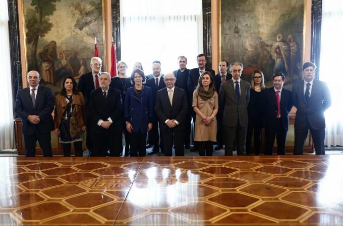 Punto final al conflicto del IVA que enfrentaba a Navarra y el Estado