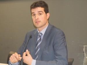 Erik Zabala, director del área Nacional de Zabala Innovation Consulting